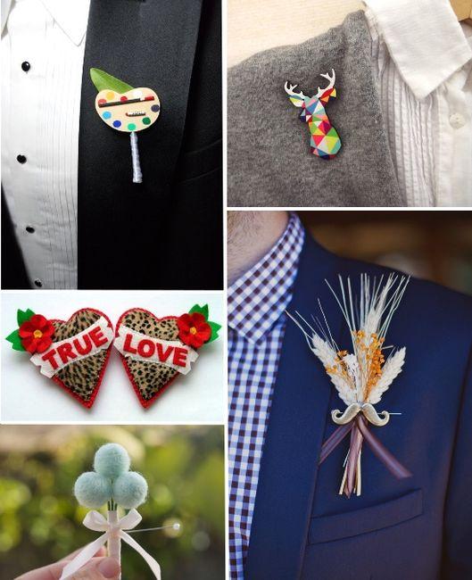 Auguri Matrimonio Per Lo Sposo : La bottoniera per lo sposo moda nozze forum