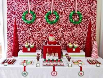 Idee e confettata natalizia - 4