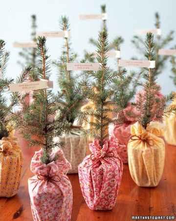 Idee e confettata natalizia - 13