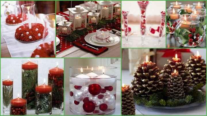 Idee e confettata natalizia - 20