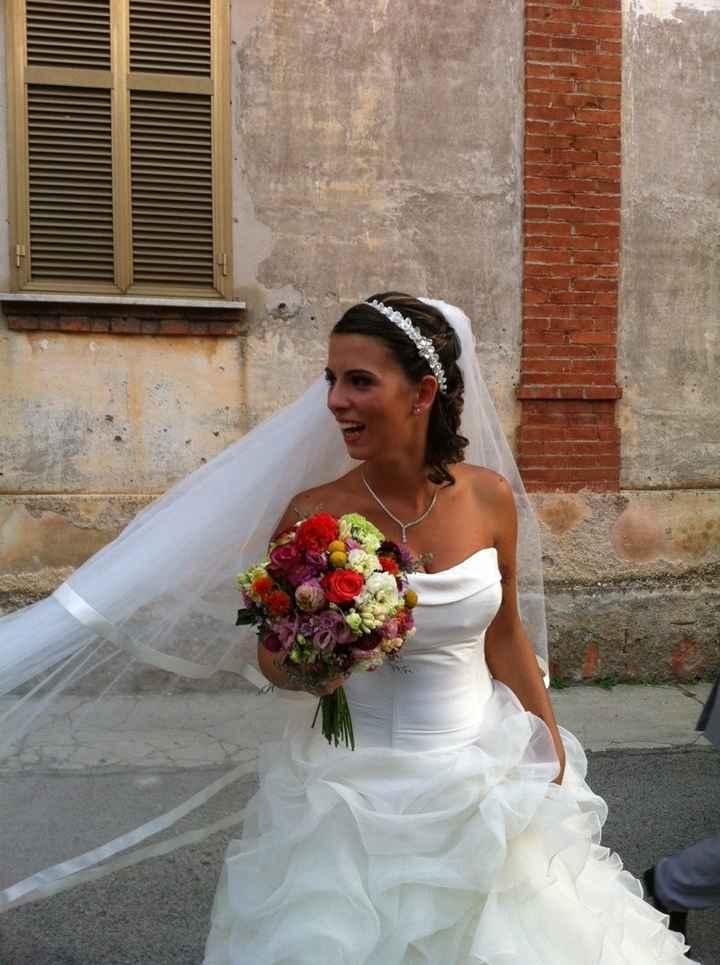 Il matrimonio di sara come promesso!!!! - 1