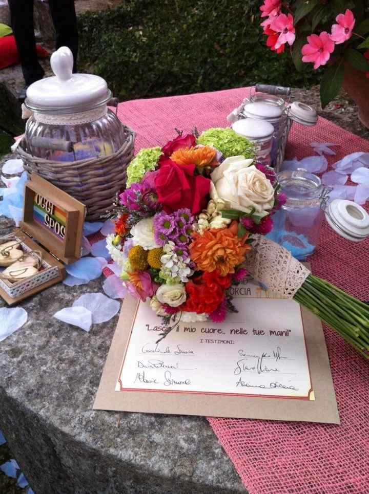 Il matrimonio di sara come promesso!!!! - 7