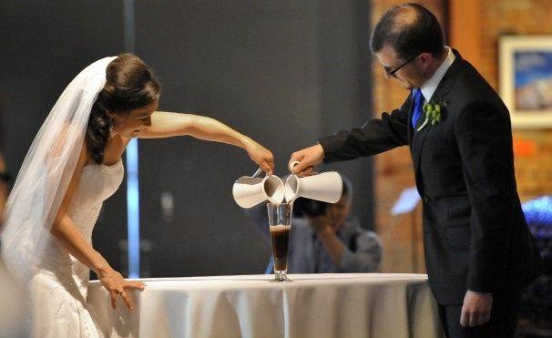 Matrimonio tema birra - 2