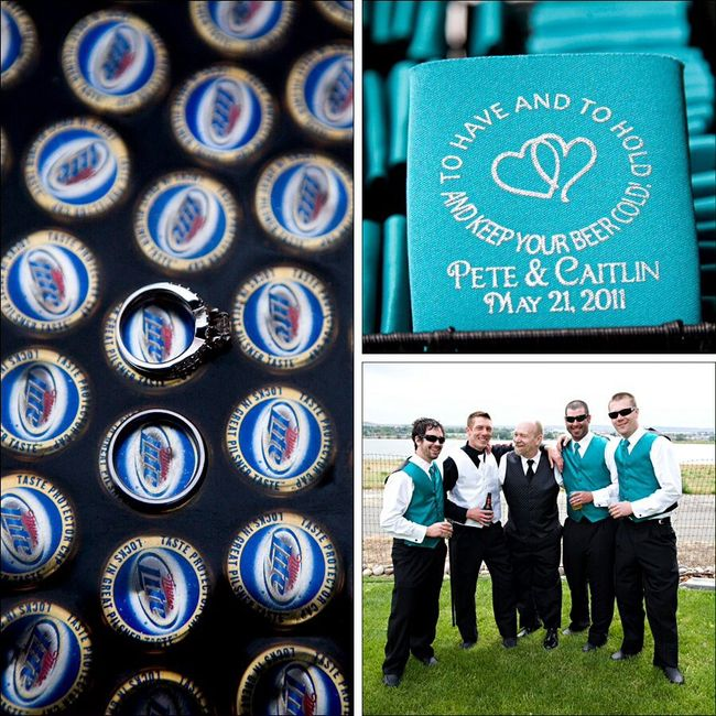 Matrimonio tema birra - 10