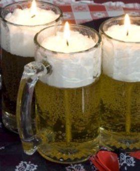 Matrimonio tema birra - 17