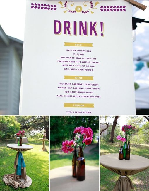 Matrimonio tema birra - 24