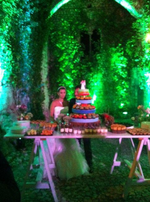 Il matrimonio di sara come promesso!!!! - 14