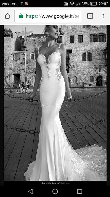 Vestiti Da Sposa Galia Lahav.Galia Lahav Moda Nozze Forum Matrimonio Com