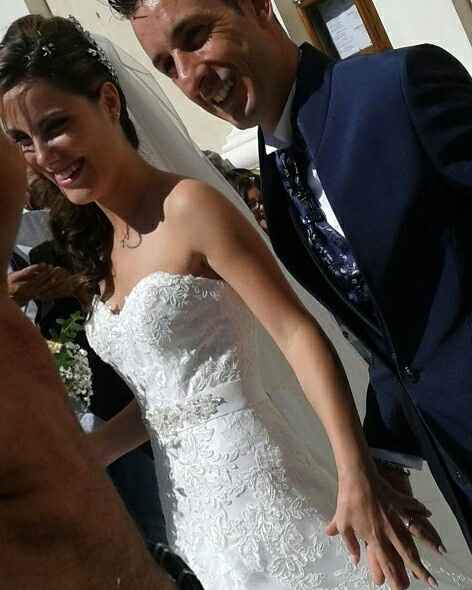 Il nostro sogno!! felicemente sposati ! - 1