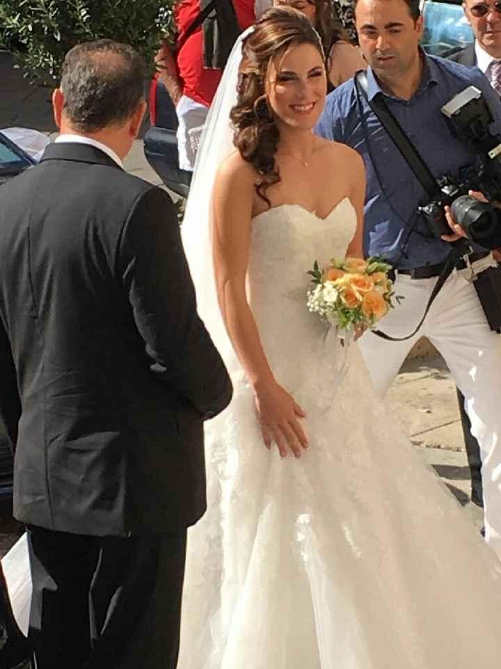 Il nostro sogno!! felicemente sposati ! - 2