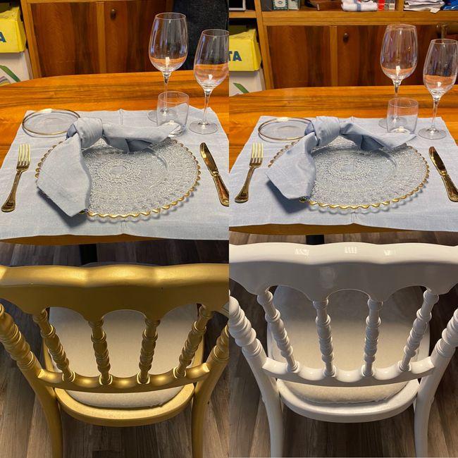 Aiuto!!! Quale sedia scegliere? 1