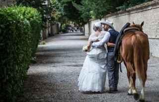 Club della sposa country - 4 - 1