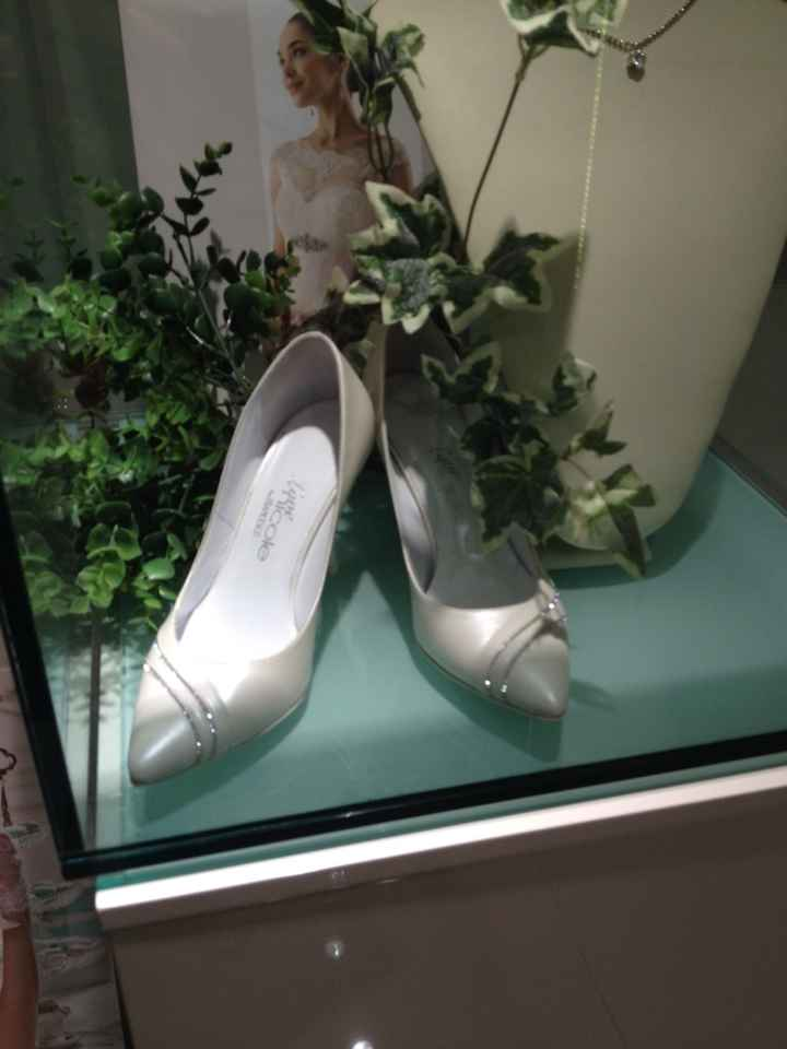 Foto scarpe - 1