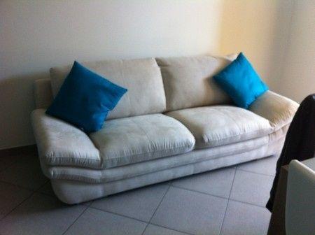 Divano Maria Rosaria : Di che colore è il vostro divano? pagina 9 vivere insieme