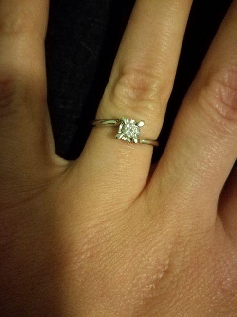 Il Catalogo degli anelli di fidanzamento della Community! 28