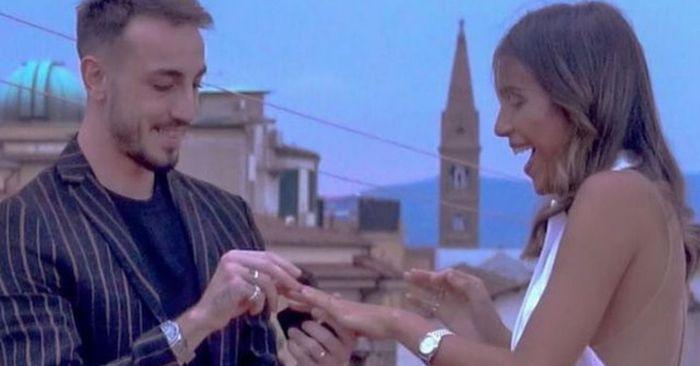 Castrovilli-Risaliti: la proposta è un vero trionfo di romanticismo! 4