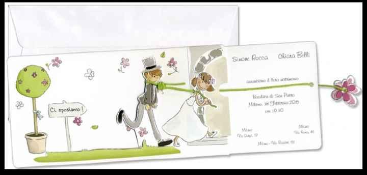 Cosa scrivere nelle partecipazioni di nozze - 1