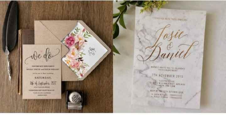 Cosa scrivere nelle partecipazioni di nozze - 4