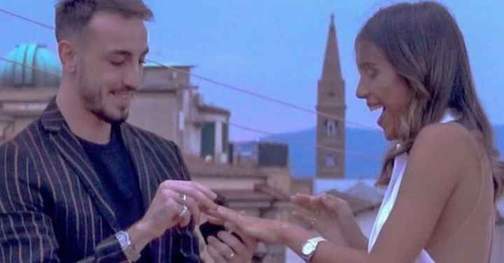 Castrovilli e Risaliti: la proposta è un vero trionfo di romanticismo - 4