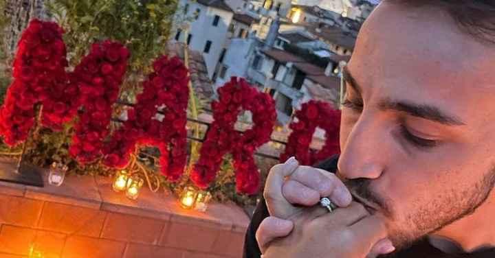 Castrovilli e Risaliti: la proposta è un vero trionfo di romanticismo - 5