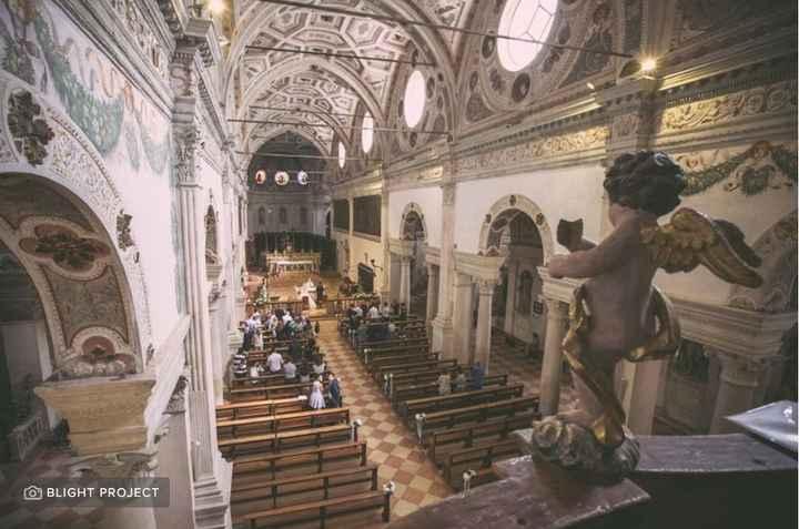 Quali sono i documenti necessari per un matrimonio cattolico? - 1