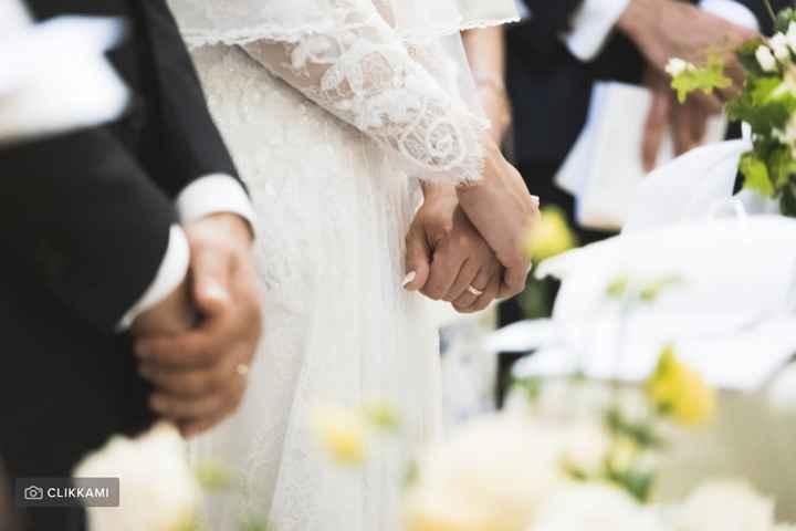 È possibile celebrare un matrimonio misto in Chiesa? - 1