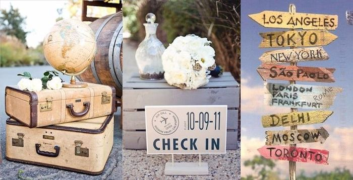 Matrimonio Tema Viaggio Vintage : Idee per nomi tavoli organizzazione matrimonio forum