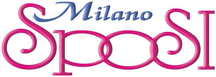 """Fiera """"Milano Sposi"""""""