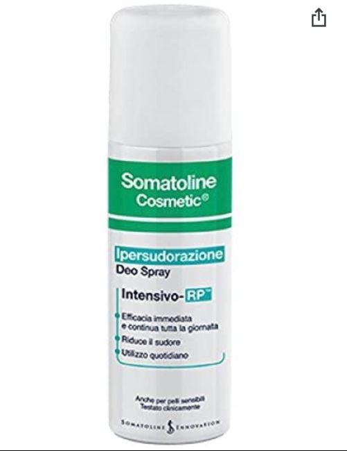 Deodorante anti-traspirante 4