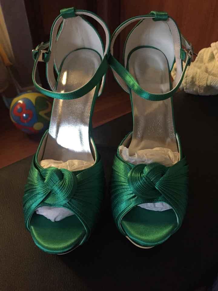 Scelta scarpe - 3