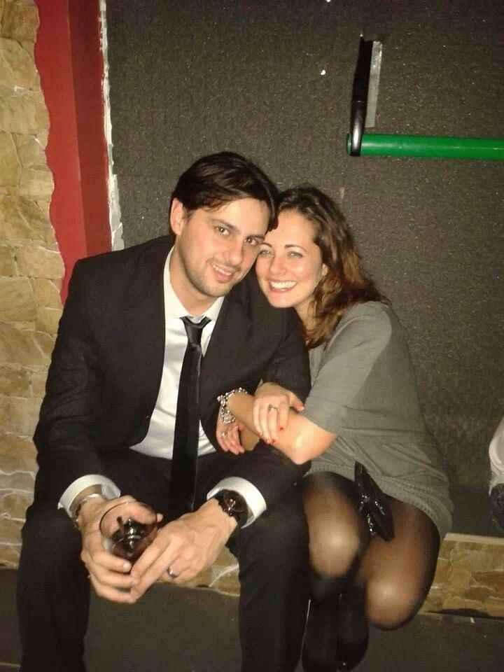 La vostra foto di coppia di capodanno! ;-) - 1