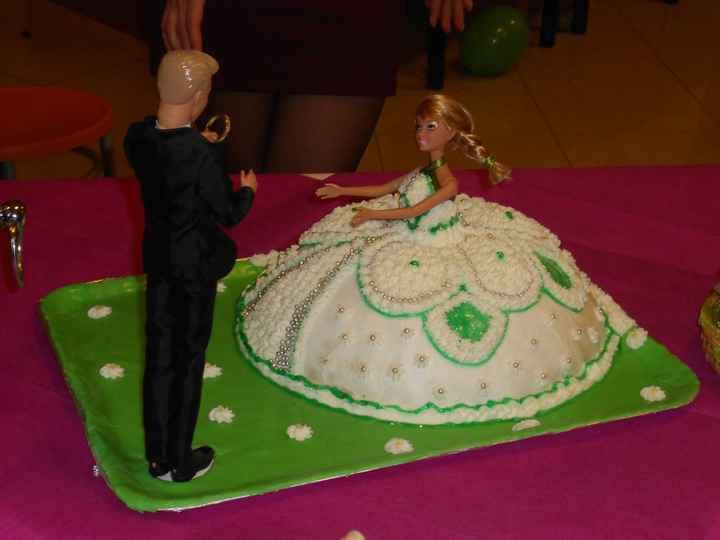torta promessa