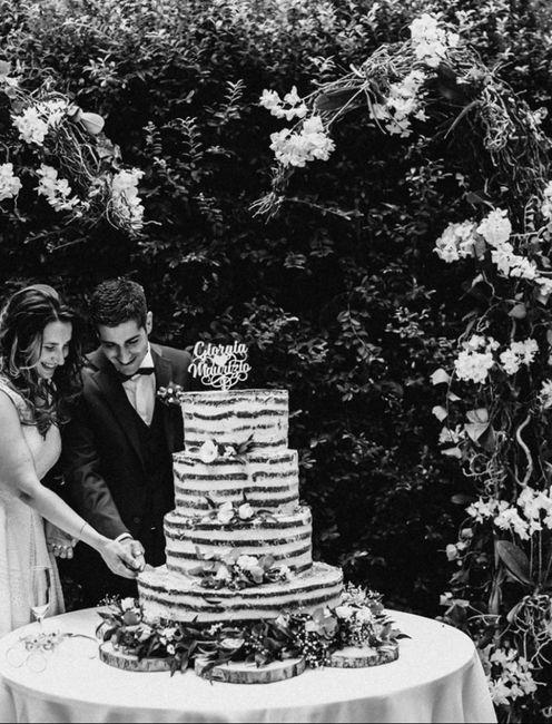 9 e 10 settembre: uno splendido matrimonio in due giorni! 2