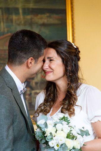 9 e 10 settembre: uno splendido matrimonio in due giorni! 3