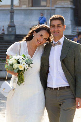 9 e 10 settembre: uno splendido matrimonio in due giorni! 4