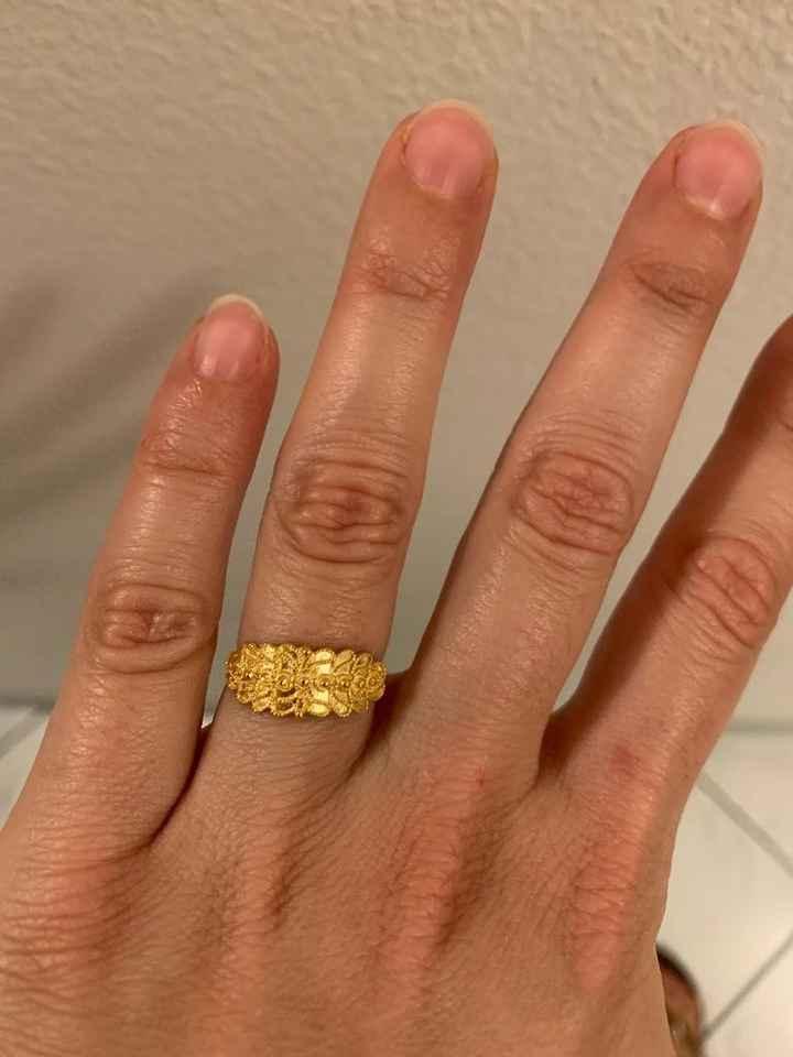 Il Catalogo degli anelli di fidanzamento della Community! 3