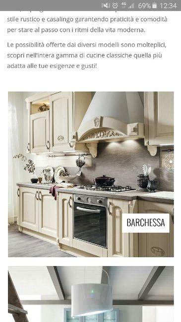 Cucina ar-tre - Vivere insieme - Forum Matrimonio.com