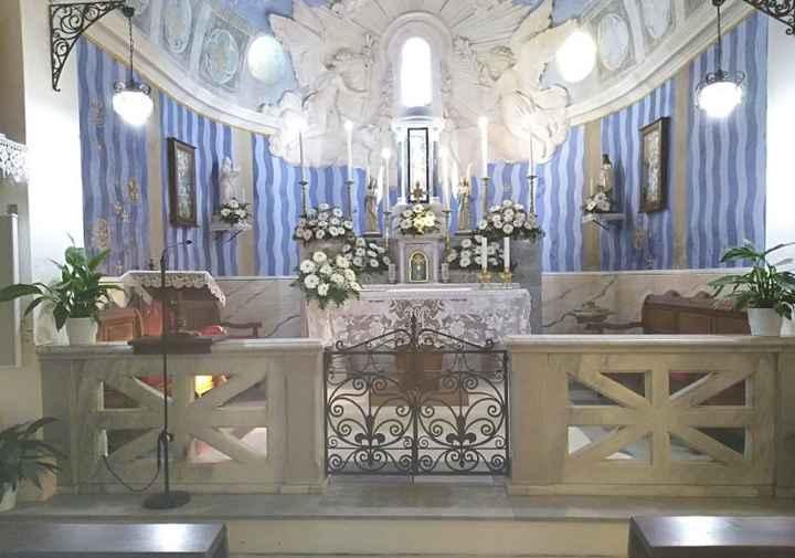 La nostra chiesetta 💒 - 1