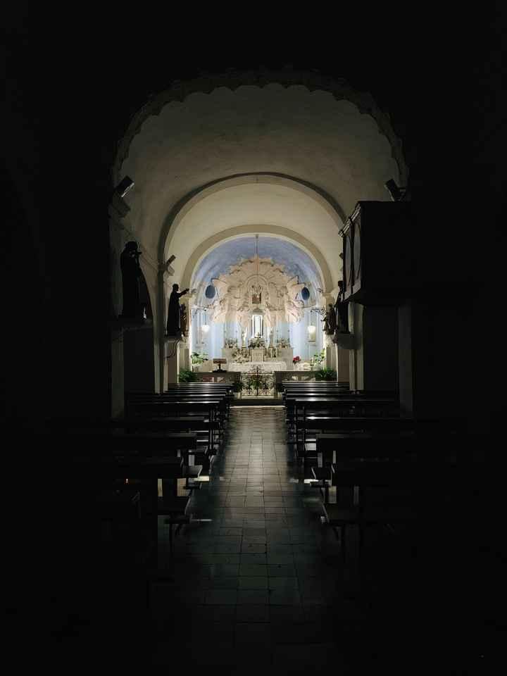 La nostra chiesetta 💒 - 3