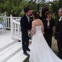 Matrimonio con cerimonia civile - 1