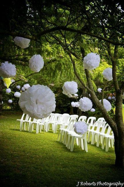 Ben noto Idee per addobbo cerimonia civile - Fai da te - Forum Matrimonio.com SI94