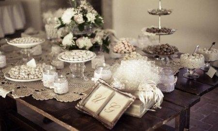 La confettata pagina 3 ricevimento di nozze forum - Addobbo tavolo casa sposa ...