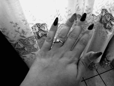 Mi fate vedere il vostro anello della proposta?? 6