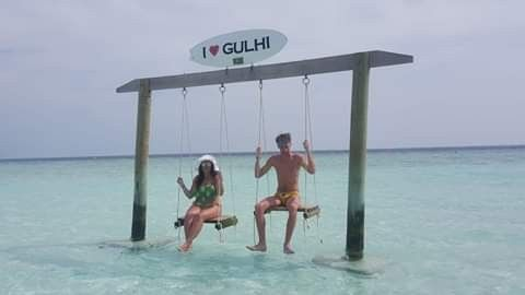 Maldive honeymoon😍❤️ - 7