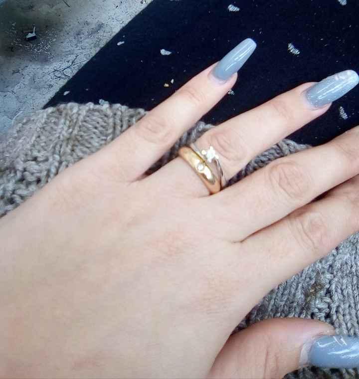 Essere sposati è stupendo😍 3