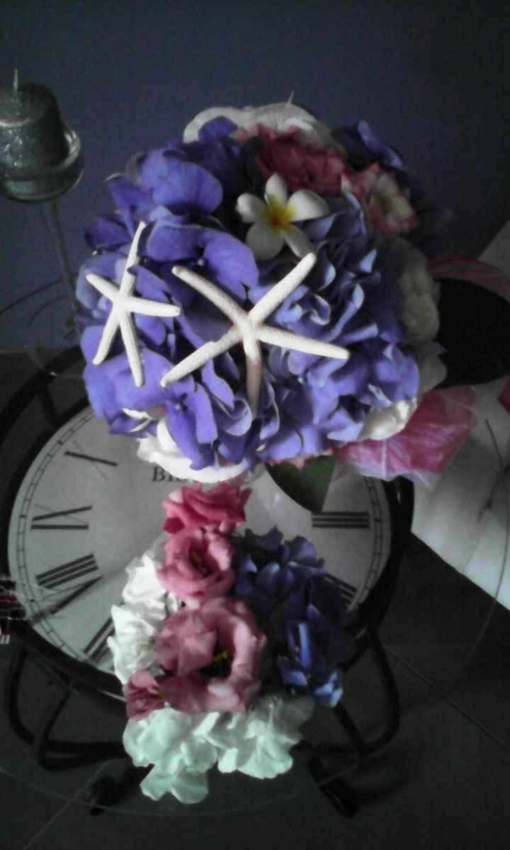 bouquet mio matrimonio