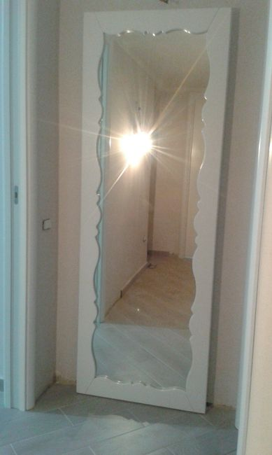 Le mie porte finalmente vivere insieme forum - Porta a specchio ...