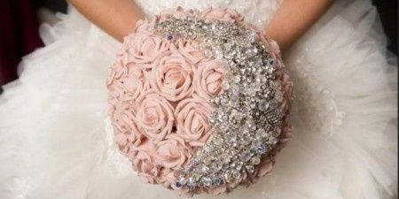 Bouquet Sposa Fai Da Te.Bouquet Gioiello Fai Da Te Fai Da Te Forum Matrimonio Com
