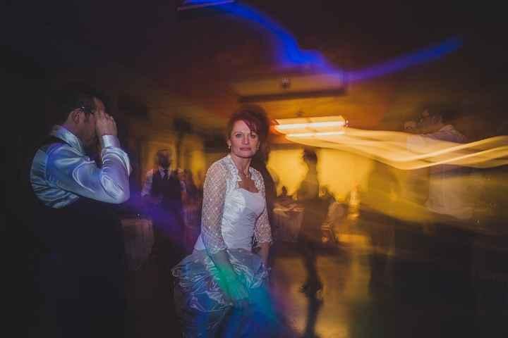 serata danzante