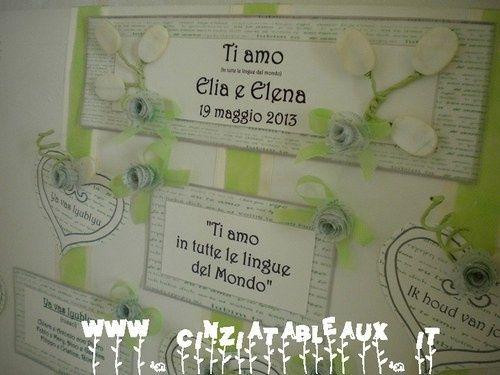 Matrimonio In Verde : Decorazioni matrimonio verde mela migliore collezione